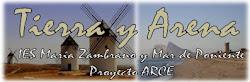 """Proyecto ARCE """"Tierra y Arena"""""""