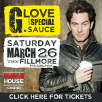 Click for G. Love Tix