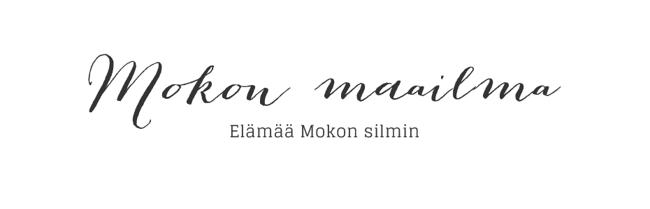 Mokon maailma