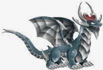 Gambar Magnet Dragon
