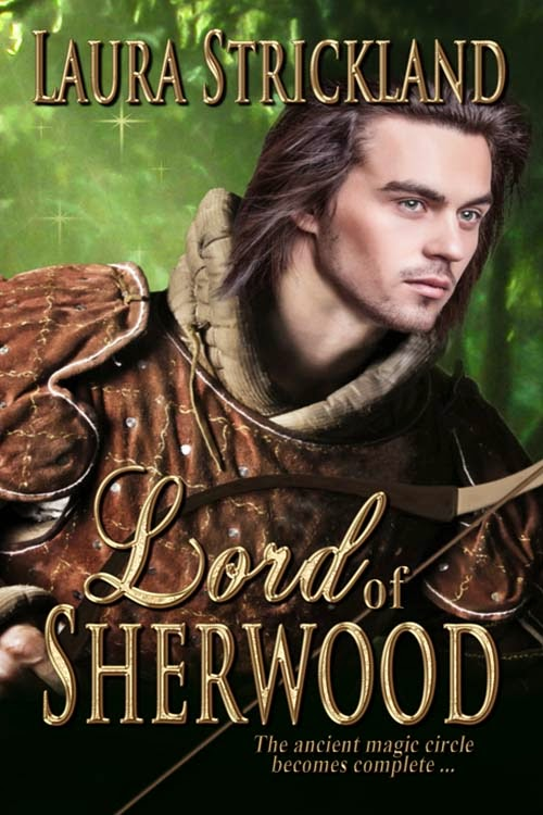 Lord of Sherwood by Laura Strickland