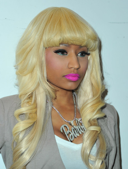 is nicki minaj and drake together. No words for Nicki Minaj#39;