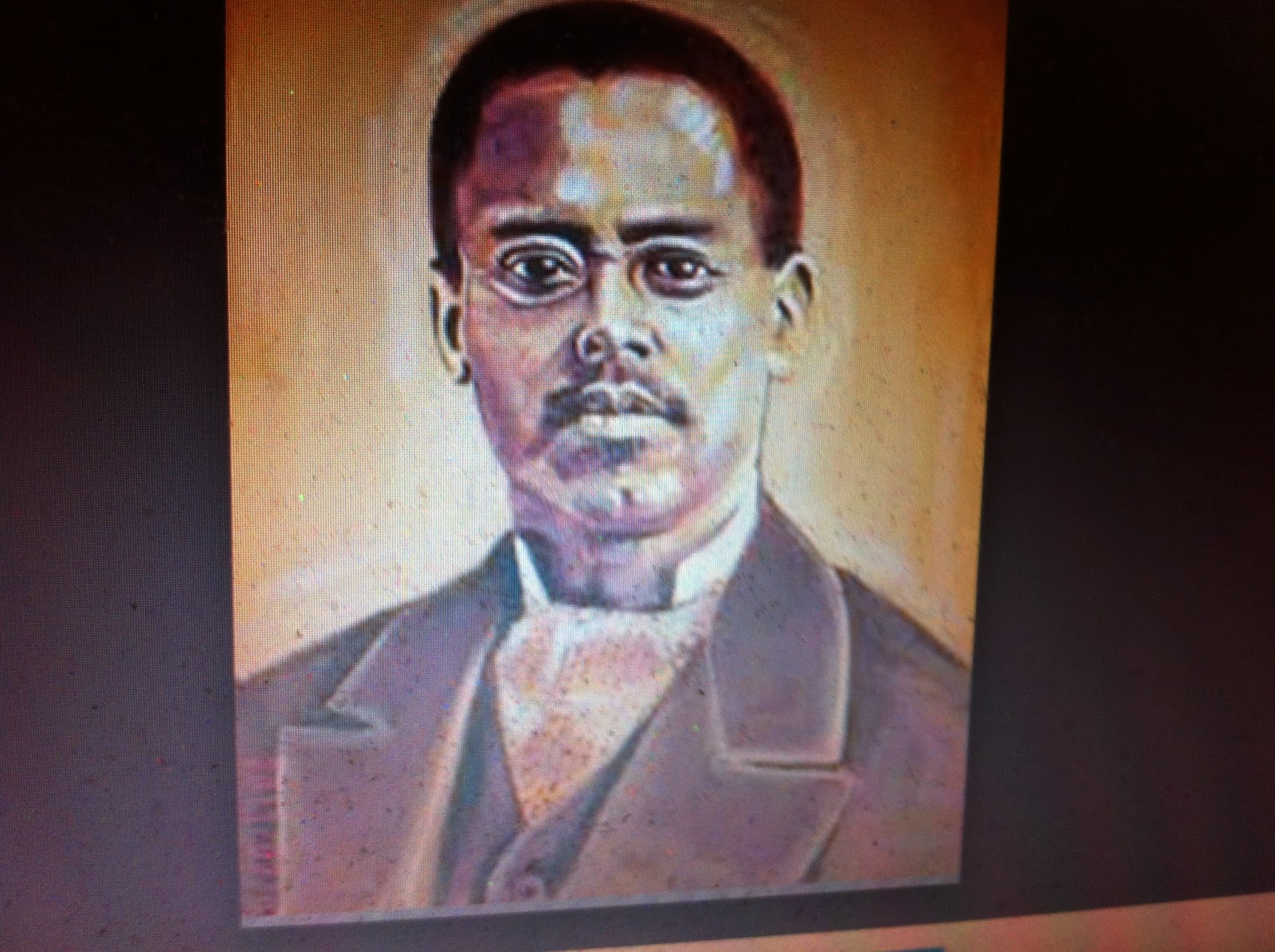 lewis latimer Discover lewis howard latimer famous and rare quotes share lewis howard latimer quotations about science, pride and life we create our future, by well improving present.