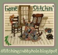 Gone Stitchin'