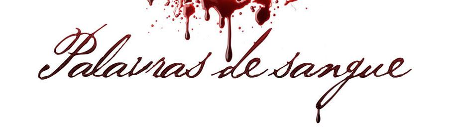 Palavras de sangue