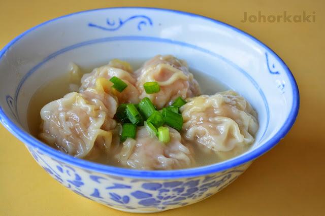 Restoran-Yi-Poh-姨婆老鼠粉-Seremban-Malaysia