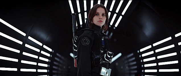 'ROGUE ONE' - TEASER TRAILER (APRIL 2016)