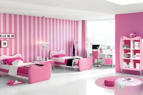 Tendencias dayday tendencias y colores para habitaciones for Camas gemelas juveniles