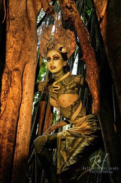 Amanda Silva Latest Hot Photo Collection 6