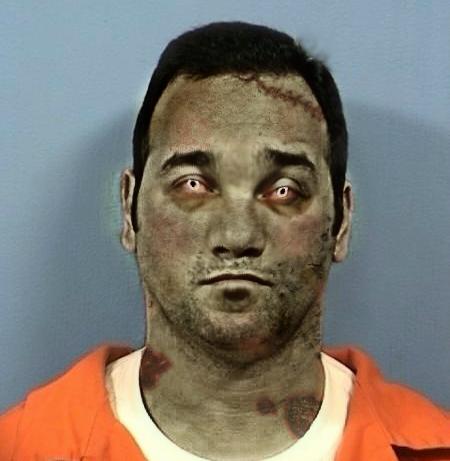 Death row s oddest inmates dead man walking wins costume contest
