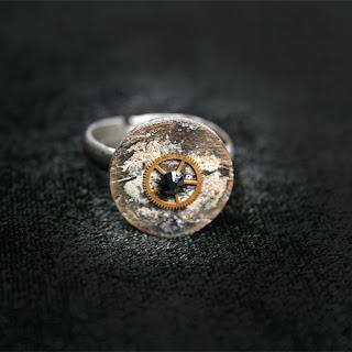 biżuteria industrialna