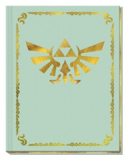 Image of The Legend of Zelda: Wind Waker HD Official Game Guide
