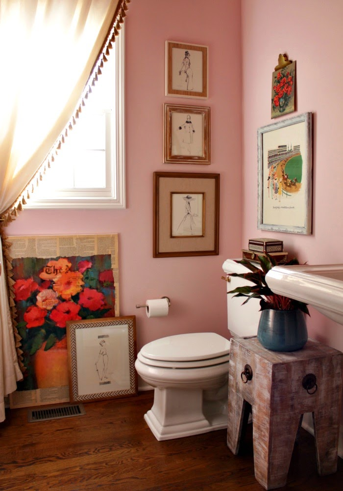 Pink And Red Powder Bathroom besides 0413901 in addition 3439806 additionally 4681 2 also Model 3397. on paper wall paint home design