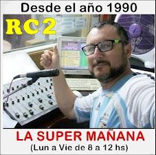 27 AÑOS EN LA MAÑANA DE RC2