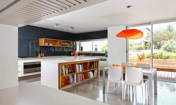 Menciptakan Dining Space Pada Dapur 5