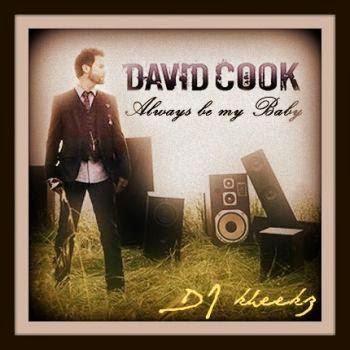 David Cook - Always Be My Baby (Lyric + Guitar Chord) - Faridatul ...