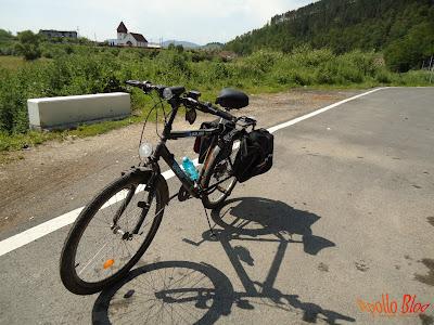 Parcare Bicicleta