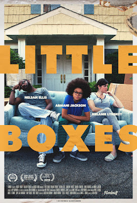 Little Boxes Poster
