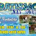 Batismo 30 de Novembro