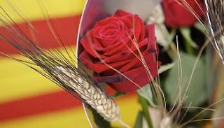 Feestdag Sant Jordi