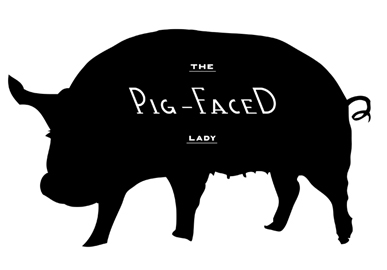 The Pig Faced Lady