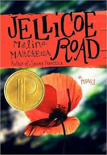 JellicoeRoad Review: Jellicoe Road by Melina Marchetta