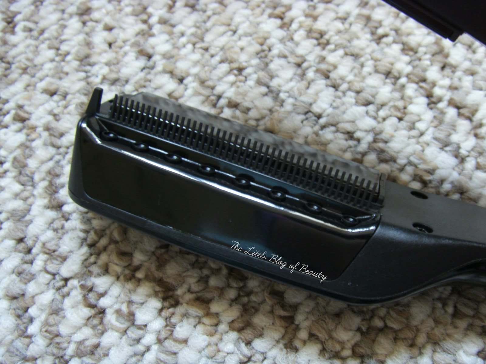 L'Oreal Professional Crystal Temptation Steampod straighteners