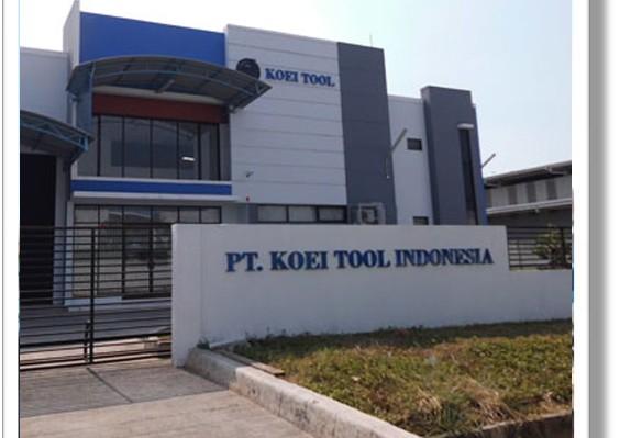 PT. Koei Tool Indonesia