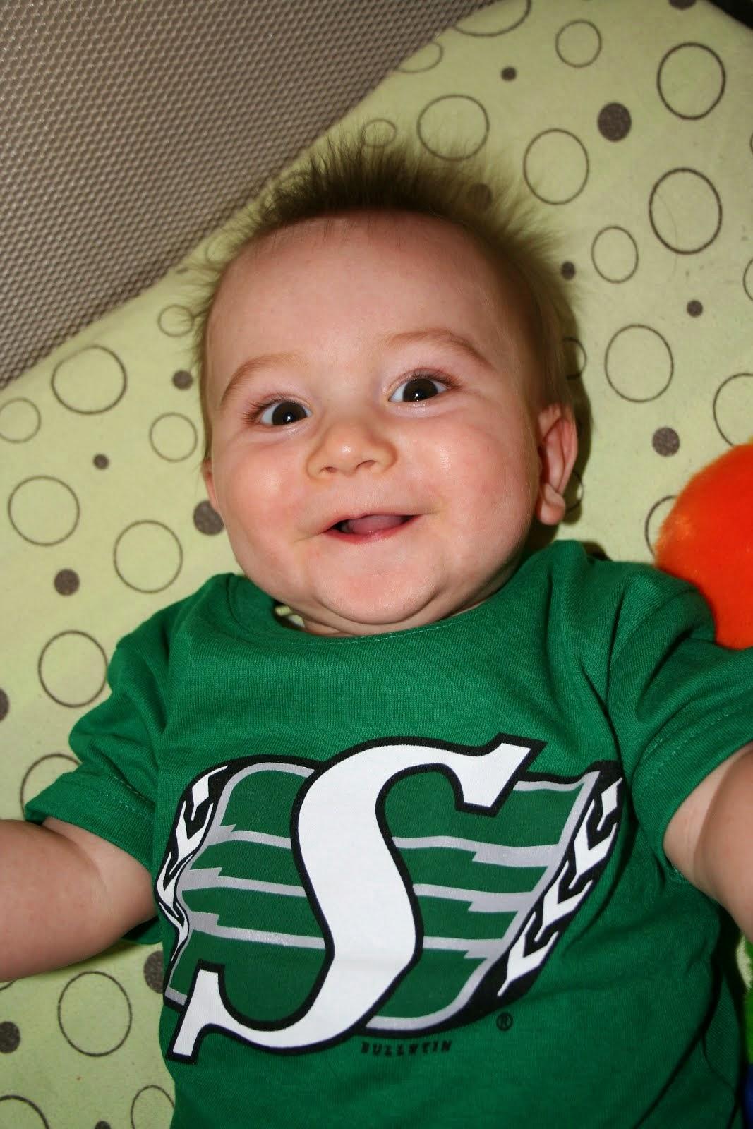 Liam - Favourite Grandson