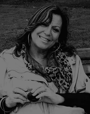 Escritora argentina