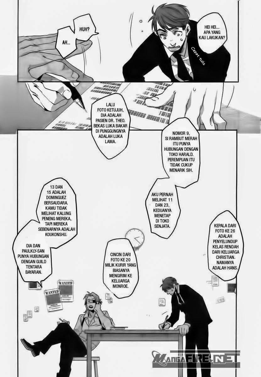Dilarang COPAS - situs resmi  - Komik gangsta 007 - chapter 07 8 Indonesia gangsta 007 - chapter 07 Terbaru 29|Baca Manga Komik Indonesia|