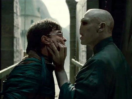 harry potter deathly hallows voldemort