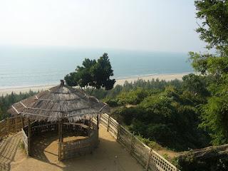 sweet beach Bangladesh