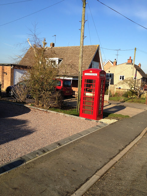 cool phone box