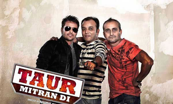 Taur Mitran Di Punjabi Movie 2012