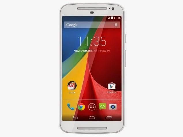 review Motorola Moto G Generasi Terbaru