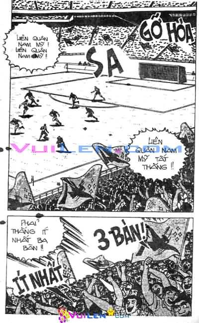 Jindodinho - Đường Dẫn Đến Khung Thành III  Tập 52 page 97 Congtruyen24h