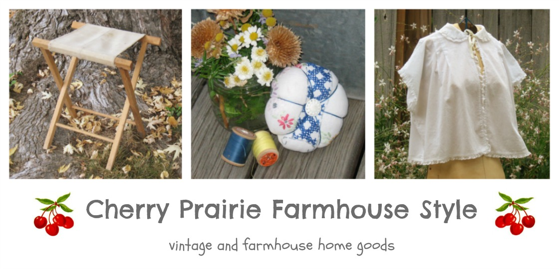 Cherry Prairie Farmhouse