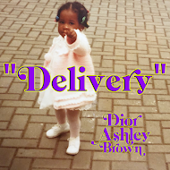 "OUT NOW ""DELIVERY"""