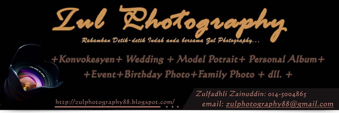 ZUL PHOTOGRAPHY