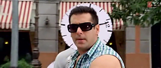 Screen Shot From Song Dhinka Chika (remix) Of Movie Ready 2011 FT. Salman Khan, Asin Download Video Song Free at worldfree4u.com
