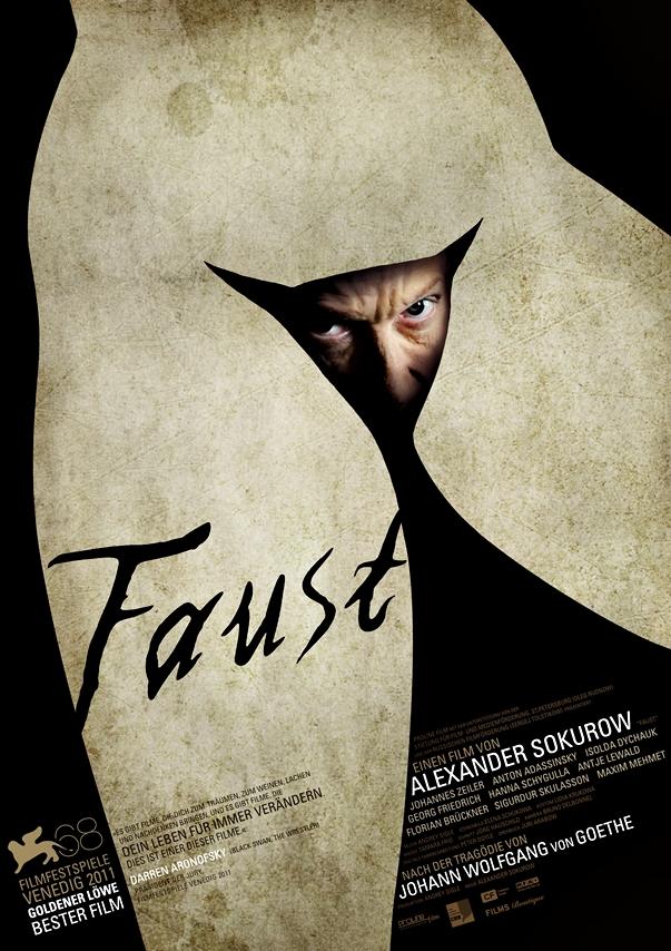 Fausto, de Aleksandr Sokurov