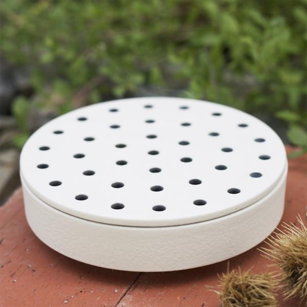 float / フロート 蚊遣り 蚊取り線香入れ  ttyokzk ceramic design