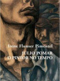 JÚLIO POMAR , O PINTOR NO TEMPO