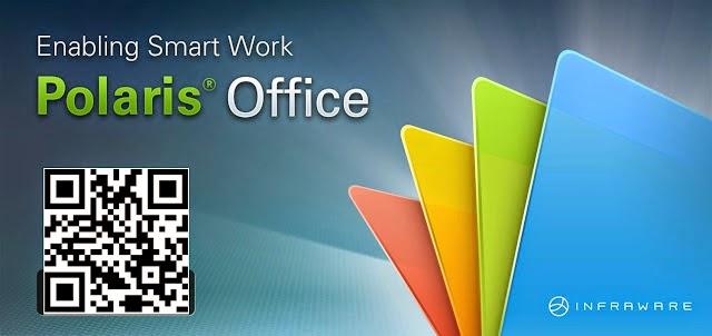 Polaris Office | andromin