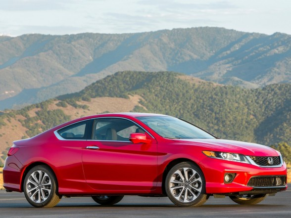 Fuel Efficiency Is Also Improved, With EPA Estimated Highway Mileage  Ratings Up To 36 Mpg