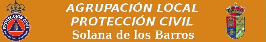 Protección Civil Solana de los Barros