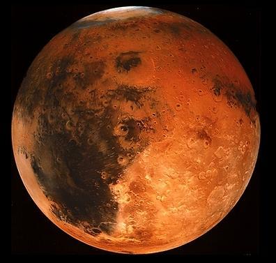 Planet Mars - [www.zootodays.blogspot.com]