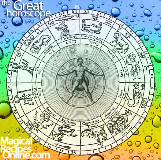 The Great Horoscope for 2013 Astrology for 2013 Zodiac for each sign