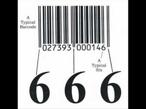 ΑΝΑΛΥΣΗ ΤΟΥ ΓΡΑΜΜΩΤΟΥ ΚΩΔΙΚΑ 666 ΚΑΙ ΓΙΑΤΙ ΔΕΝ ΠΡΕΠΕΙ ΝΑ ΠΑΡΟΥΜΕ ΟΥΤΕ ΤΗΝ ΤΣΙΠΑΡΙΣΜΕΝΗ ΤΑΥΤΟΤΗΤΑ!